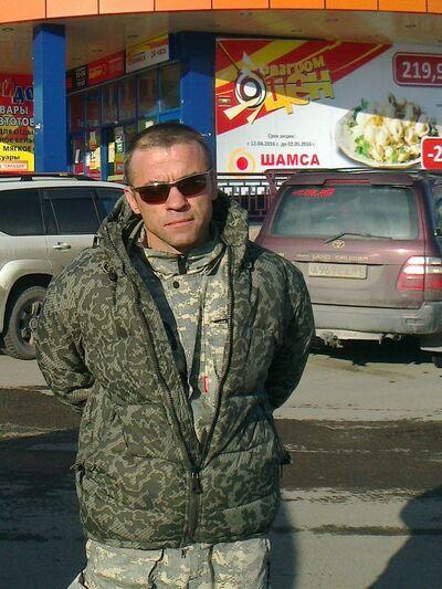 Фото мужчины Андрей, Петропавловск-Камчатский, Россия, 44