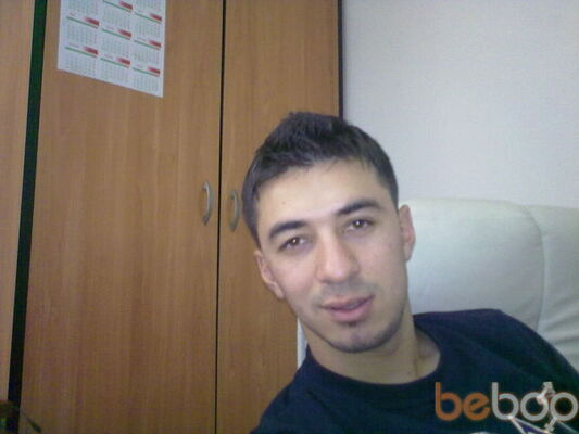 Фото мужчины kesha, Ашхабат, Туркменистан, 28
