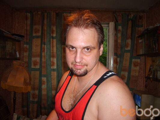 Фото мужчины Garik69, Москва, Россия, 47