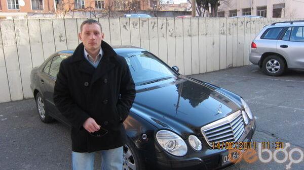 Фото мужчины George, Тбилиси, Грузия, 37
