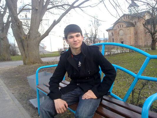 Фото мужчины алик, Великий Новгород, Россия, 23
