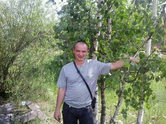 Фото мужчины Андрей, Богородчаны, Украина, 39