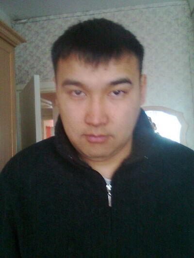Фото мужчины Эрнис, Москва, Россия, 33
