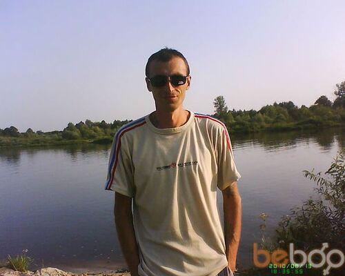 Фото мужчины sanya sk, Минск, Беларусь, 43