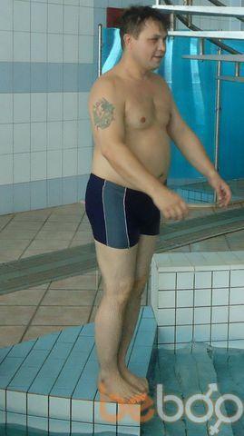 Фото мужчины ПРИВЕТ, Шахтинск, Казахстан, 43