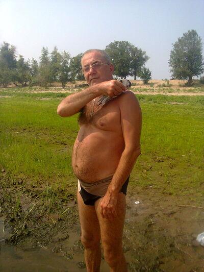 Фото мужчины сергей, Москва, Россия, 51
