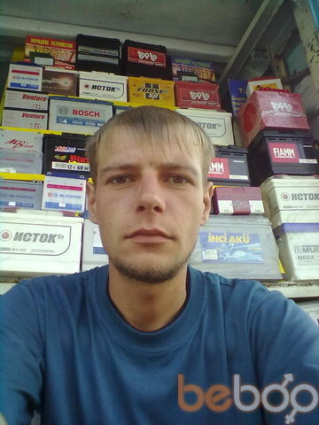 Фото мужчины taison, Донецк, Украина, 35