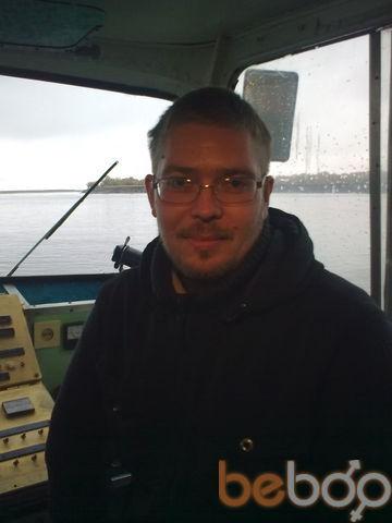 Фото мужчины вогул1, Нефтеюганск, Россия, 43