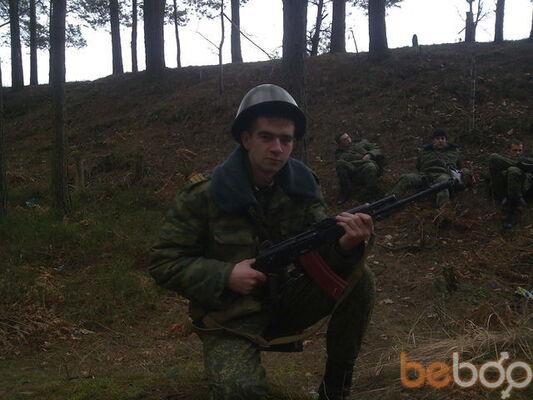Фото мужчины KAMAZ, Гродно, Беларусь, 29