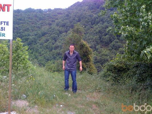 Фото мужчины ahiskali, Стамбул, Турция, 36