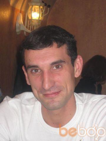 Фото мужчины Klim Samgin, Москва, Россия, 38