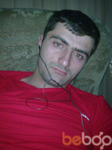 Фото мужчины bucher, Тбилиси, Грузия, 35