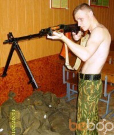 Фото мужчины Sanni, Кричев, Беларусь, 28