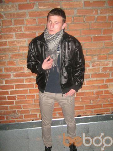 Фото мужчины romantik, Бобруйск, Беларусь, 26