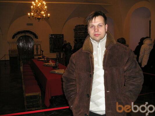 Фото мужчины alex, Старая Купавна, Россия, 40