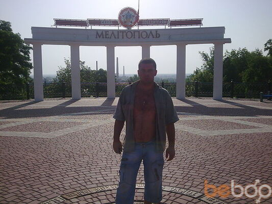 Фото мужчины vladimi, Токмак, Украина, 36