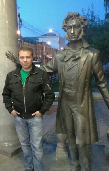 Фото мужчины Alex, Калининград, Россия, 41