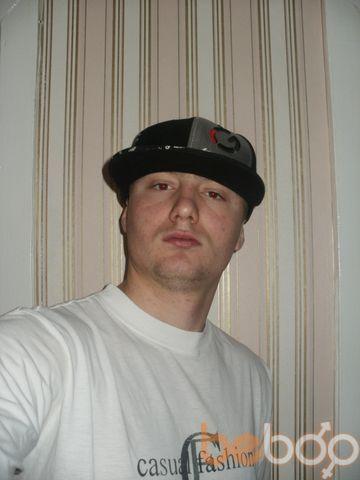 Фото мужчины Паша BEN, Могилёв, Беларусь, 26