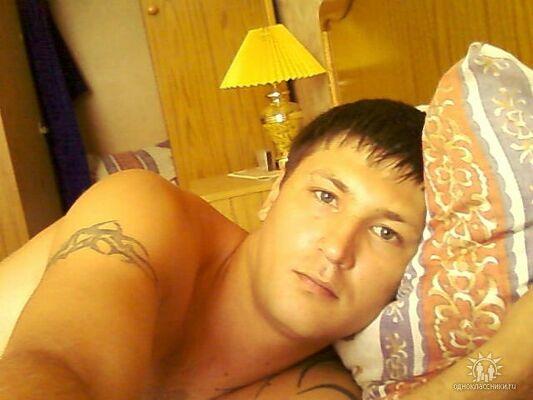 Фото мужчины Александр, Астрахань, Россия, 35