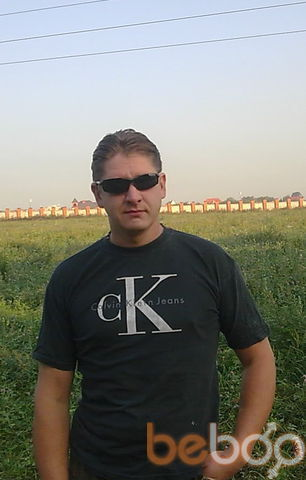 Фото мужчины wuk32, Москва, Россия, 36