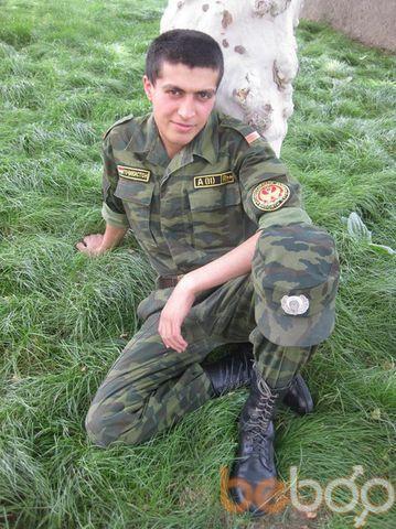 Фото мужчины Rabbit, Худжанд, Таджикистан, 30