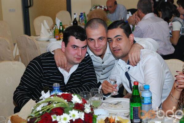 Фото мужчины ЖАКО, Ереван, Армения, 28