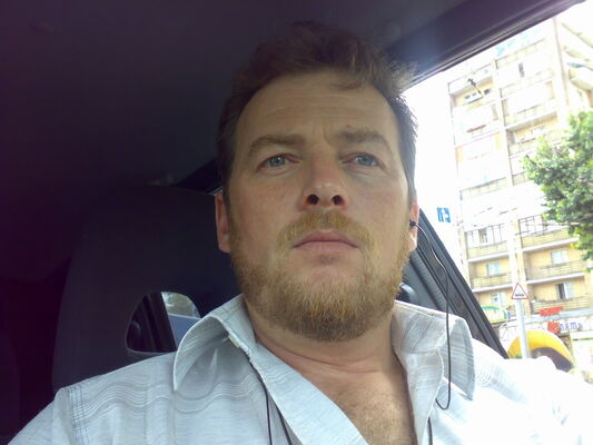 Фото мужчины Влад, Москва, Россия, 48