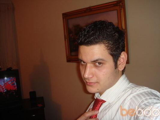 Фото мужчины Azamat, New York City, США, 31