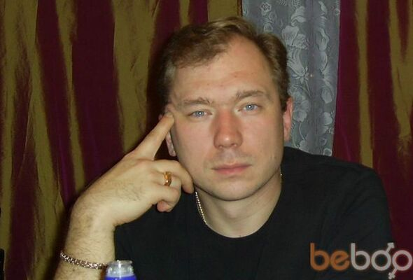 Фото мужчины slm69, Санкт-Петербург, Россия, 44