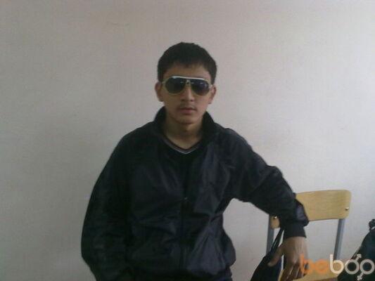 Фото мужчины 777china777, Абай, Казахстан, 25