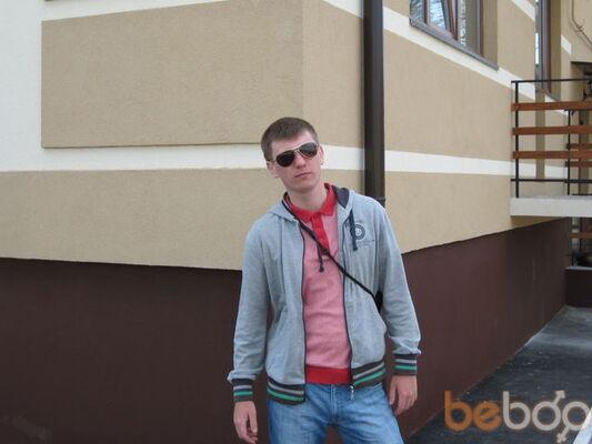 Фото мужчины саннок, Ровно, Украина, 26