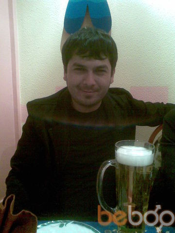 Фото мужчины sanjik, Ташкент, Узбекистан, 36