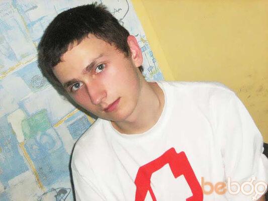Фото мужчины Demon, Кишинев, Молдова, 23