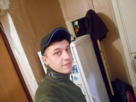 Фото мужчины Бодя, Винница, Украина, 29
