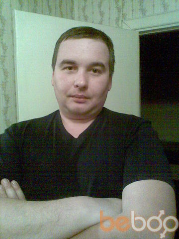 Фото мужчины sahokk, Днепропетровск, Украина, 40
