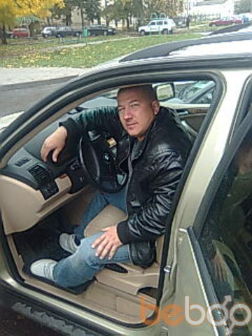 Фото мужчины Дмитрий, Могилёв, Беларусь, 42