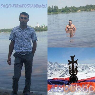 Фото мужчины saqo, Москва, Россия, 29