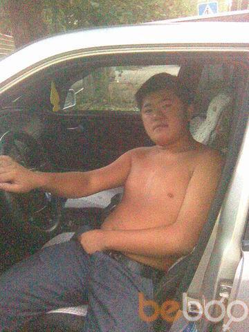 Фото мужчины 123456789, Шымкент, Казахстан, 24