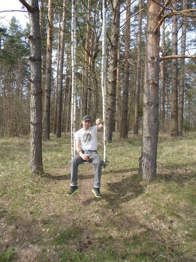 Фото мужчины Evgenij, Саласпилс, Латвия, 38