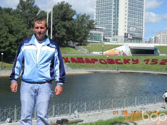 Фото мужчины keks, Менделеево, Россия, 37