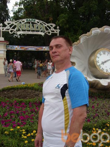 Фото мужчины верноподаный, Москва, Россия, 47