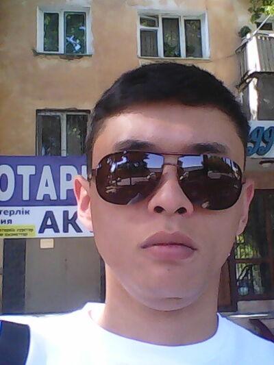 Фото мужчины bot, Туркестан, Казахстан, 25