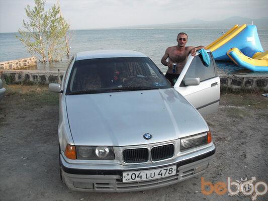 Фото мужчины ANUSHAVAN, Ереван, Армения, 34