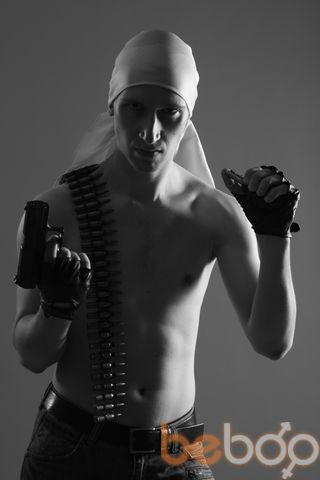 Фото мужчины DjNiko, Екатеринбург, Россия, 30