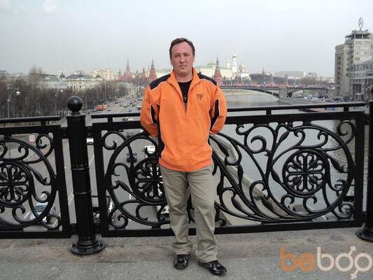 Фото мужчины kunaser, Нижний Новгород, Россия, 40