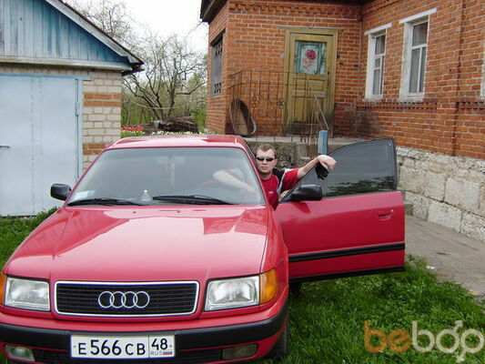 Фото мужчины barrakuda777, Елец, Россия, 33