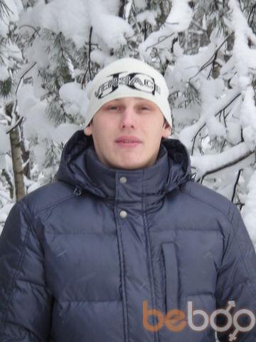 Фото мужчины майк, Пенза, Россия, 31