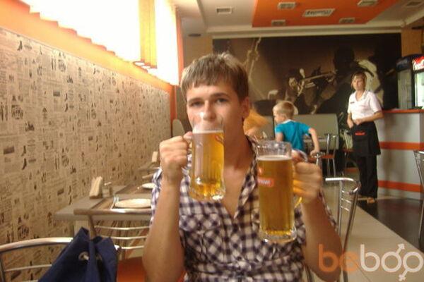 Фото мужчины MrPomidoro, Москва, Россия, 25