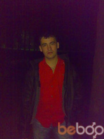 Фото мужчины SERJANT, Ужгород, Украина, 29