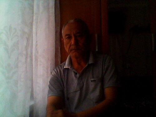 Фото мужчины турар, Астана, Казахстан, 54